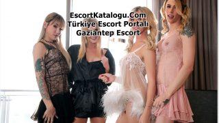 Escort Gaziantep